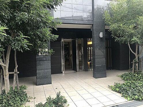 マンション(建物一部)-大阪市此花区西九条3丁目 エントランス