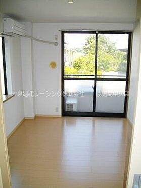 アパート-熊本市北区楡木4丁目 102号室居室