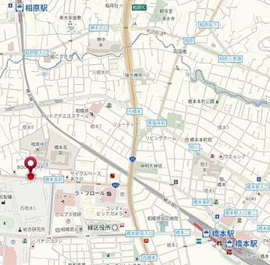 マンション(建物一部)-相模原市緑区橋本8丁目 その他