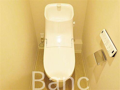 中古マンション-品川区東品川4丁目 高機能システムトイレ