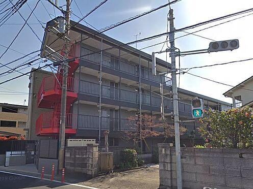 マンション(建物全部)-さいたま市南区四谷2丁目 外観
