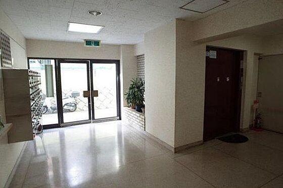 マンション(建物一部)-神戸市中央区神仙寺通4丁目 エントランス