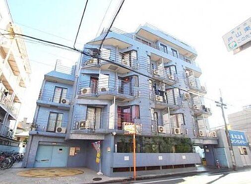 マンション(建物一部)-新宿区若松町 コナ・トルテック・ライズプランニング