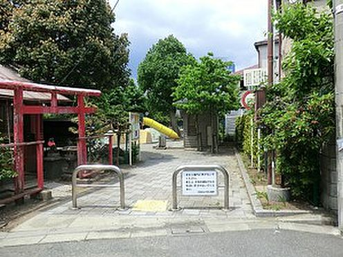 マンション(建物一部)-渋谷区代々木5丁目 初台児童遊園地