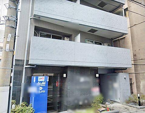 マンション(建物全部)-中央区日本橋茅場町2丁目 外観