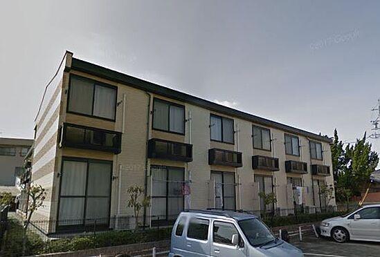 アパート-松阪市清生町 外観