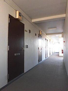 マンション(建物全部)-目黒区東が丘1丁目 2階共用部分