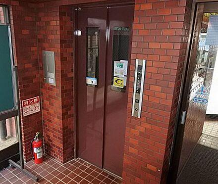 マンション(建物一部)-神戸市中央区楠町3丁目 エレベーター完備