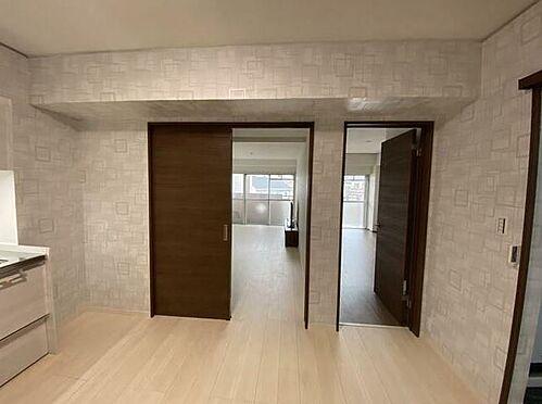マンション(建物一部)-北九州市八幡西区紅梅3丁目 内装