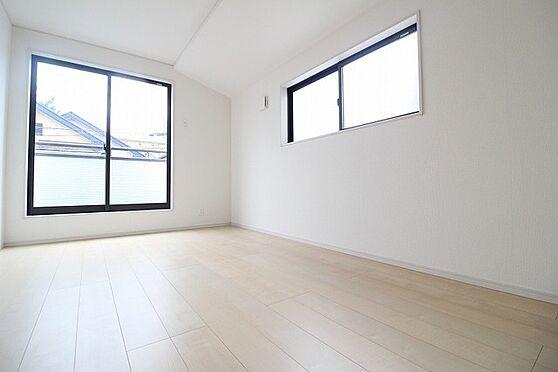新築一戸建て-多摩市関戸2丁目 寝室