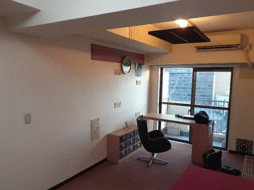 マンション(建物一部)-前橋市大友町1丁目 居間になります。