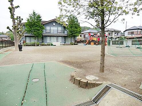 建物全部その他-八王子市川口町 共励第二こども園まで1415m