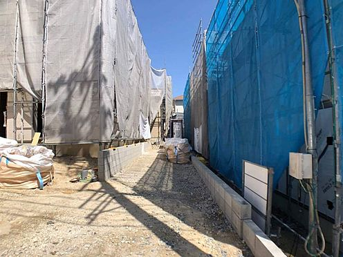 新築一戸建て-名古屋市緑区小坂2丁目 外観写真
