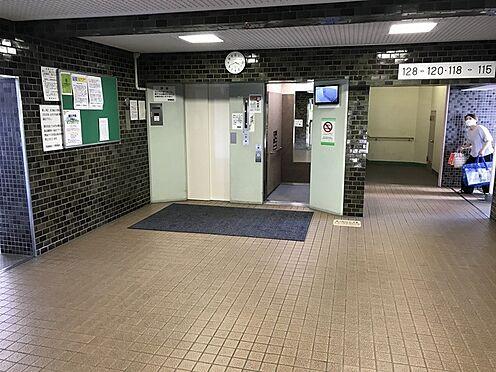中古マンション-大阪市西区南堀江4丁目 エントランス