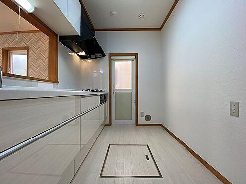 中古一戸建て-相模原市緑区町屋4丁目 キッチン