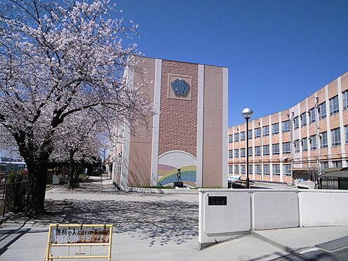 マンション(建物一部)-名古屋市名東区貴船1丁目 名古屋市立貴船小学校まで150m