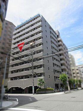 マンション(建物一部)-大阪市浪速区元町1丁目 外観
