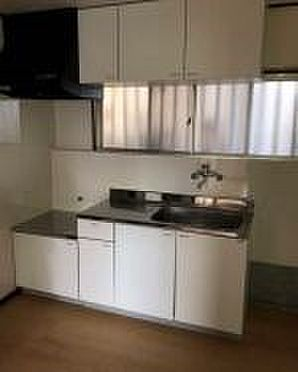 一棟マンション-さいたま市浦和区上木崎6丁目 キッチン
