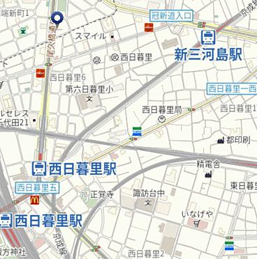 マンション(建物一部)-北区田端新町1丁目 その他