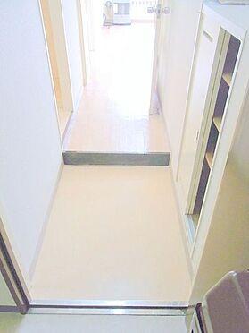 マンション(建物一部)-札幌市豊平区中の島二条2丁目 玄関
