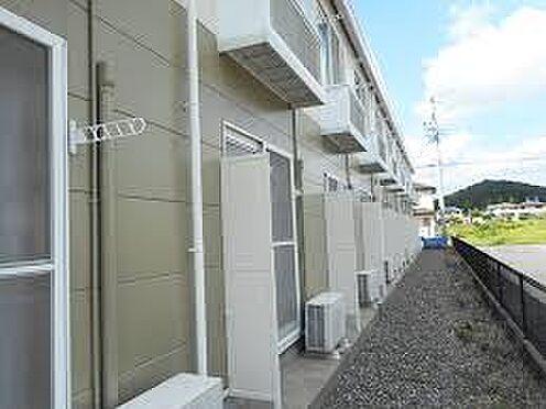 マンション(建物全部)-掛川市上張 外観