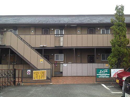 マンション(建物全部)-京都市伏見区淀池上町 外観図