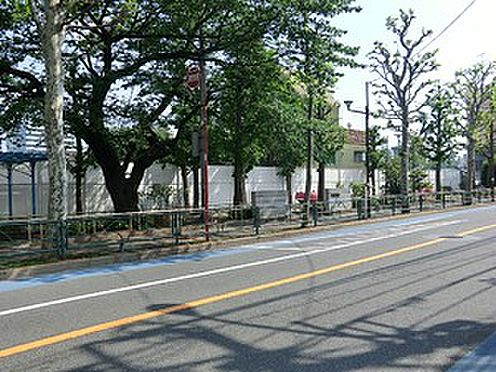 マンション(建物全部)-新宿区西新宿4丁目 本町南児童遊園地
