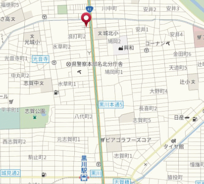 マンション(建物一部)-名古屋市北区萩野通2丁目 その他