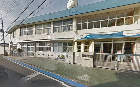 アパート-和歌山市六十谷 【幼稚園】いさお幼稚園まで682m