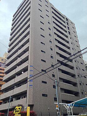 マンション(建物一部)-大阪市中央区南久宝寺町4丁目 外観