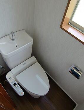 建物全部その他-稲敷市江戸崎 トイレ