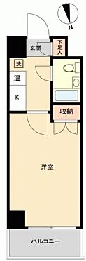マンション(建物一部)-草加市谷塚上町 間取り
