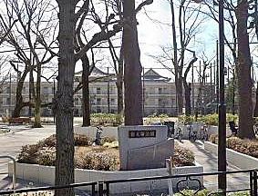 マンション(建物一部)-文京区音羽2丁目 新大塚公園(600m)