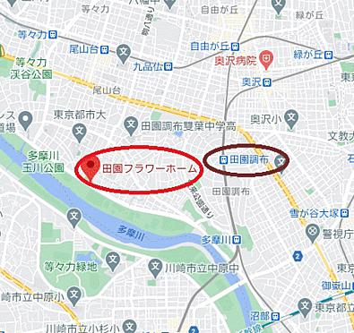 中古マンション-世田谷区玉堤1丁目 その他