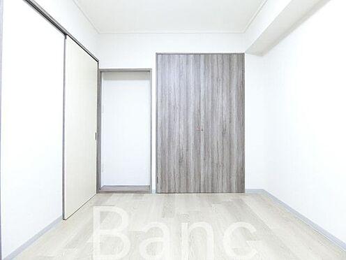 中古マンション-葛飾区立石8丁目 収納もしっかりの居室