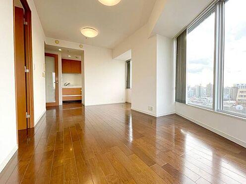 中古マンション-新宿区西新宿4丁目 居間