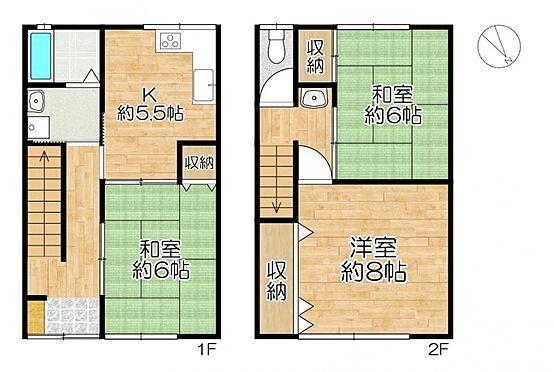 店舗・事務所・その他-神戸市長田区六番町5丁目 その他