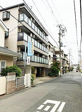 マンション(建物全部)-東大阪市小若江1丁目 外観