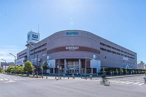 マンション(建物一部)-浦安市明海5丁目 ニューコースト新浦安(360m)