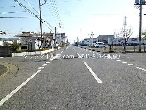 マンション(建物全部)-佐野市大橋町 その他
