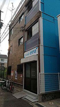 アパート-大阪市西成区長橋3丁目 外観