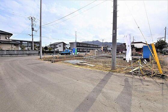 新築一戸建て-仙台市青葉区愛子東6丁目 外観