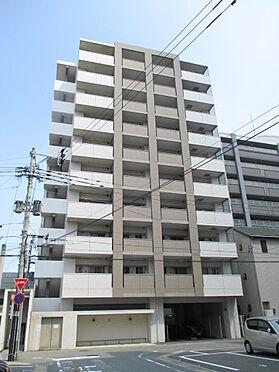 マンション(建物一部)-福岡市東区箱崎1丁目 外観