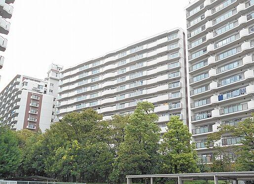 マンション(建物一部)-大阪市西淀川区佃5丁目 落ち着いた外観