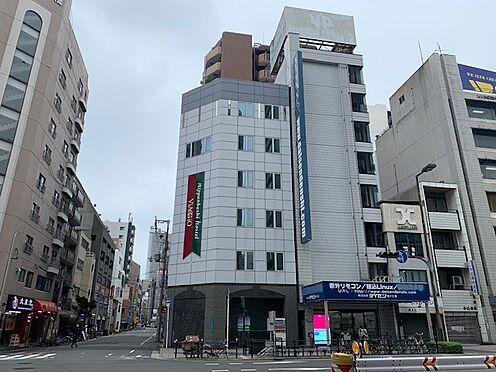 ビル(建物全部)-大阪市浪速区日本橋4丁目 外観