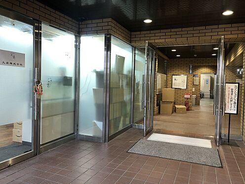 マンション(建物一部)-大阪市中央区北久宝寺町2丁目 エントランス