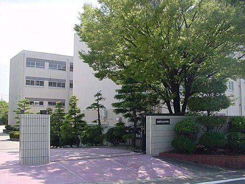 土地-名古屋市緑区大将ケ根2丁目 太子小学校 580m