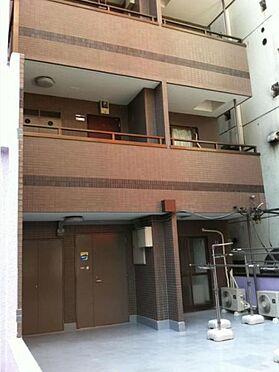 ビル(建物全部)-江東区木場5丁目 エントランス