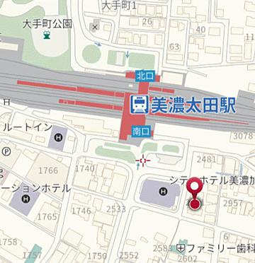 マンション(建物一部)-美濃加茂市太田町 その他