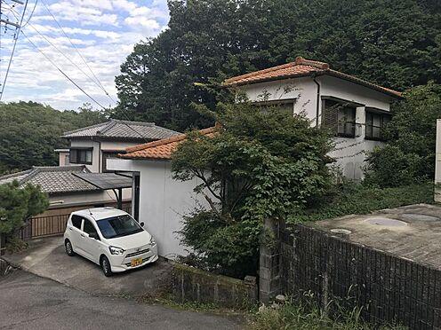 中古一戸建て-豊田市藤岡飯野町釜下 静かな住宅街の一角に立地しています